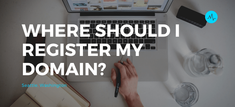 Where Should I Register a Domain in 2020?